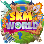 SKM World icon
