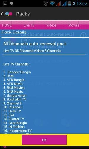 Teletalk Myplex Now Tv APK 6 Download for Android – Download