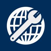 Network Utilities-icoon