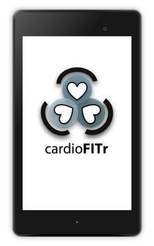 CardioFITr screenshot 10