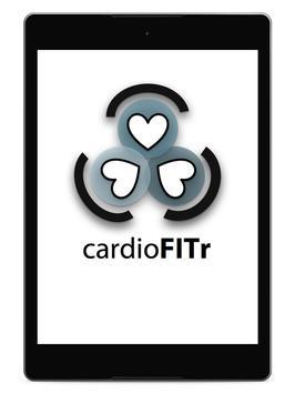 CardioFITr screenshot 5