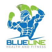 BLUELINE Fit icon