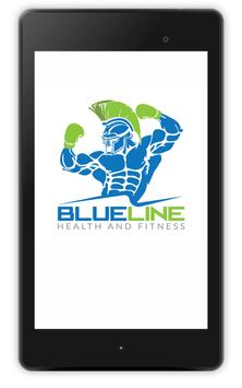 BLUELINE Fit screenshot 10