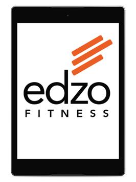 Edzo Fitness screenshot 5