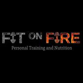 Fit on Fire ikona