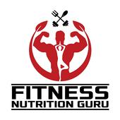 Fitness Nutrition Guru icon