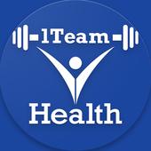 1Team Health icon