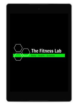 The Fitness Lab screenshot 5