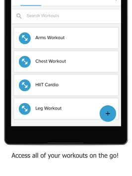 The Fitness Lab screenshot 8