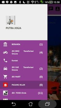 JOGJaJEK screenshot 2