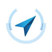 MyRoute-app Navigation: route editing & navigation 아이콘