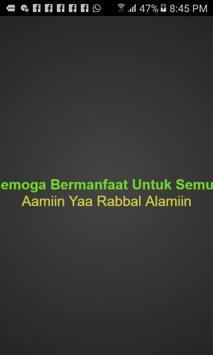 AMALAN TERHINDAR FITNAH DAJJAL screenshot 2