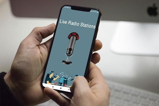 All Singapore Radios in One App screenshot 6