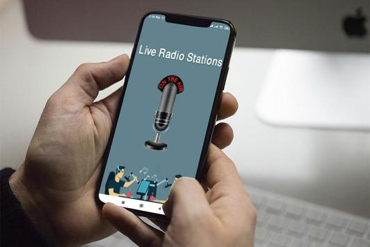 All Singapore Radios in One App poster