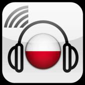 Radio Poland : Online Polish radios icon