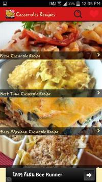 Casseroles Recipes screenshot 4
