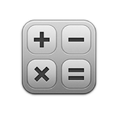 MyS3 Calculator icon