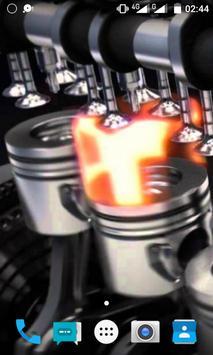 Engine Wallpaper screenshot 3