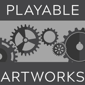 Playable Artworks icon