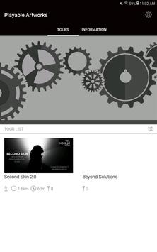Playable Artworks screenshot 8