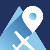 Avia Maps アイコン