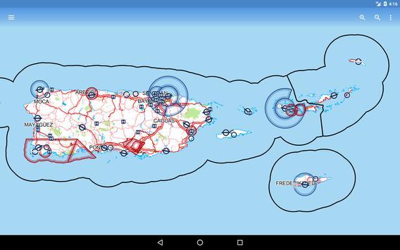Avia Maps スクリーンショット 7