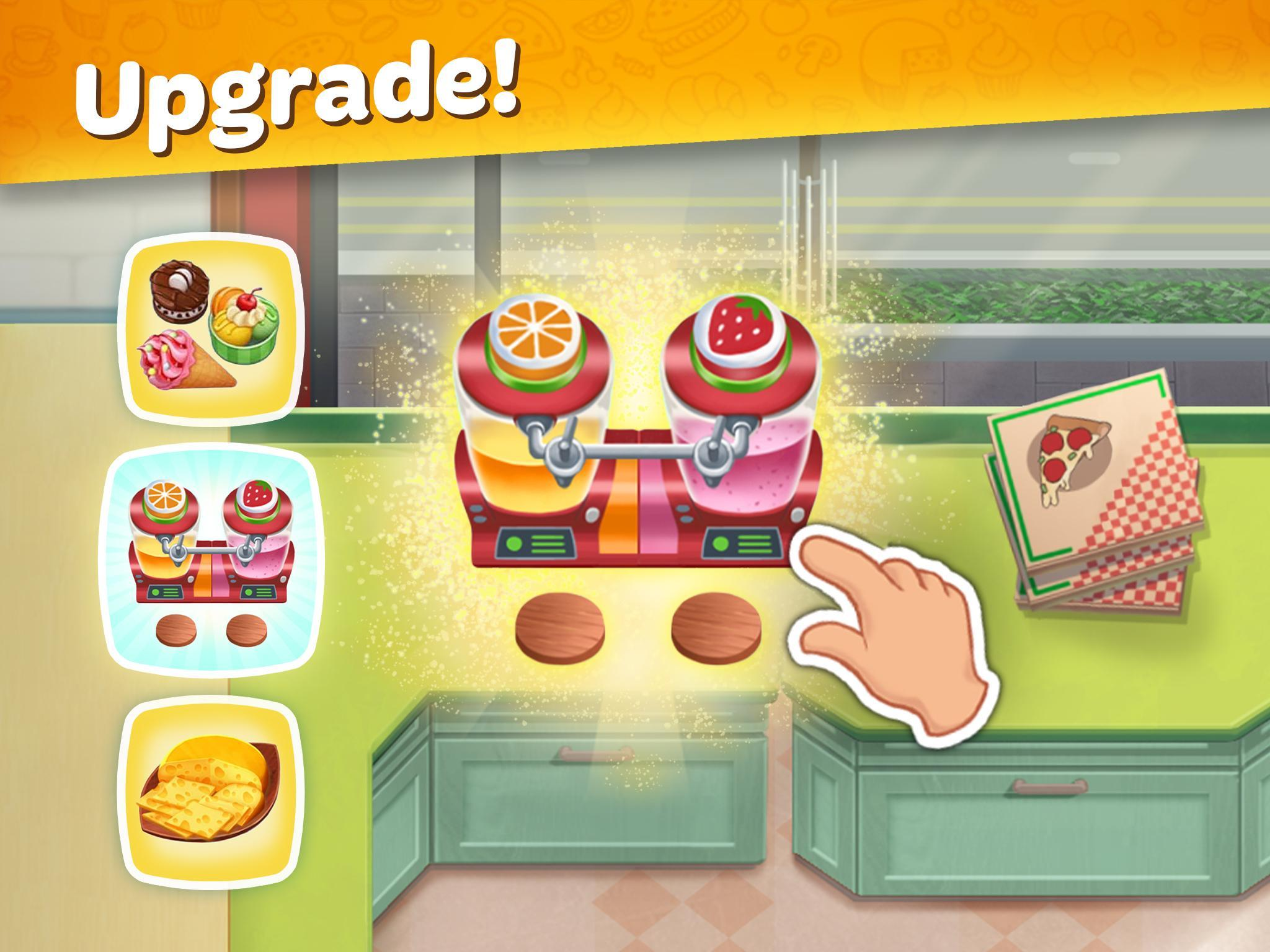 Cooking Diary®: Best Tasty Restaurant & Cafe Game for
