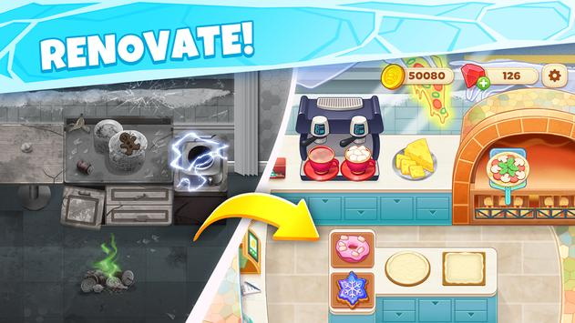 Cooking Diary®: Best Tasty Restaurant & Cafe Game screenshot 2
