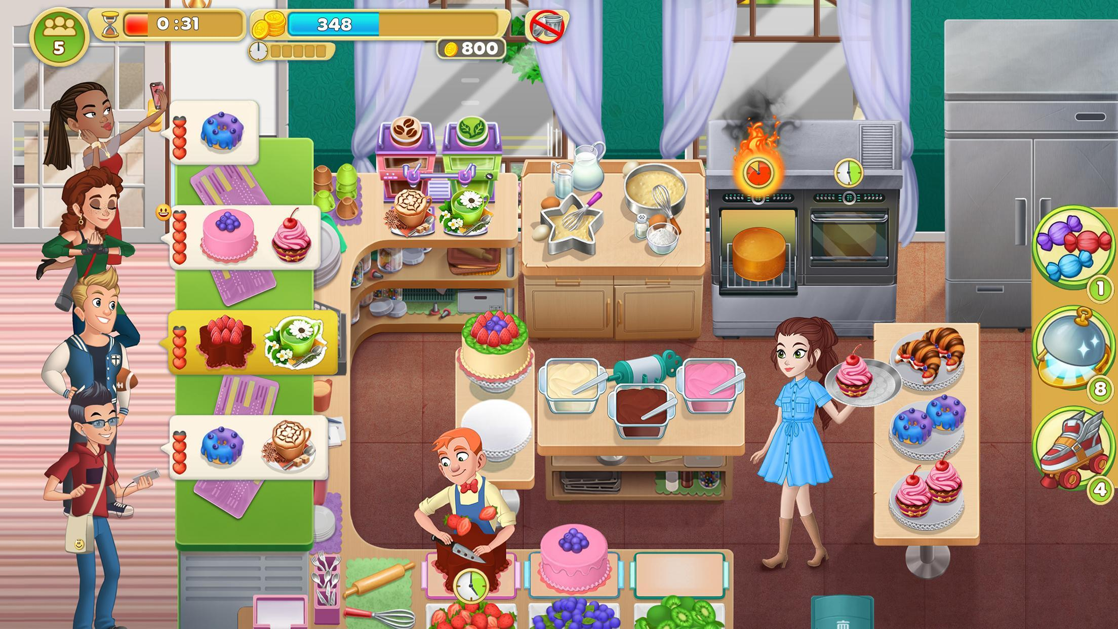 Image result for Free Download Cooking Diary MOD