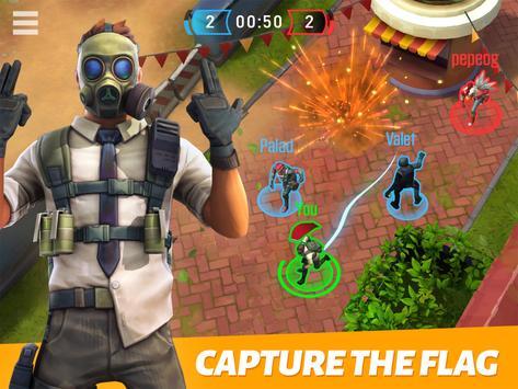 Outfire™ screenshot 14
