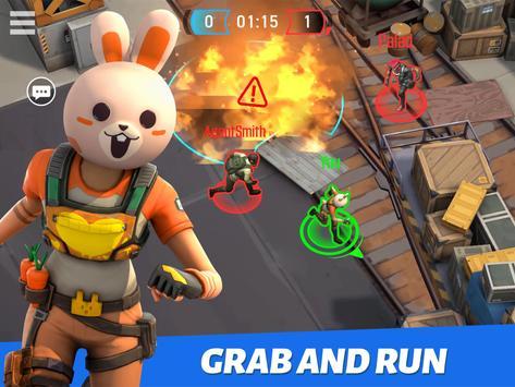 Outfire™ screenshot 13