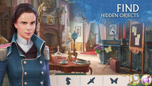 Ravenhill®: Hidden Mystery - Match-3 with a Story poster
