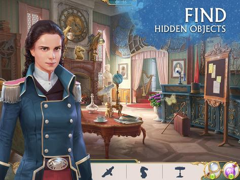 Ravenhill®: Hidden Mystery - Match-3 with a Story screenshot 5