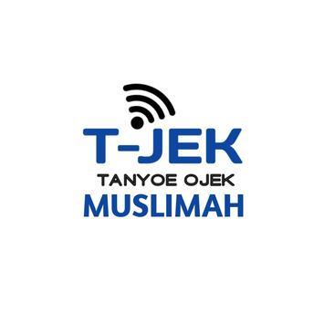T-Jek Muslimah poster