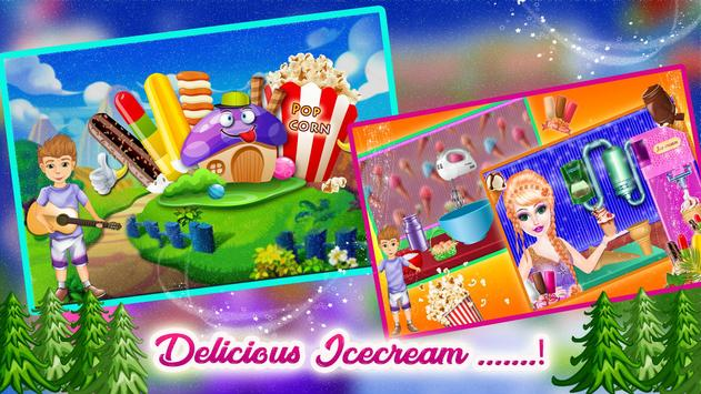 Crazy Chef Crazy Cooking - Games for Girls screenshot 14