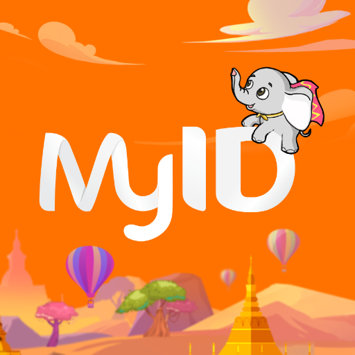Download MyID – Your Digital Hub For Android 2021