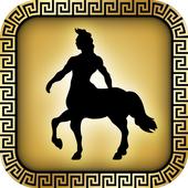 Mythology Quiz icon
