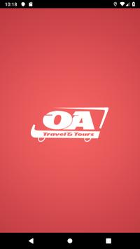 OA Tickets poster