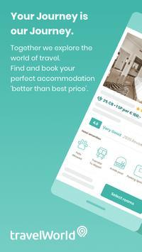 travelWorld poster