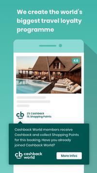 travelWorld screenshot 2