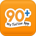 90+ My Tuition App