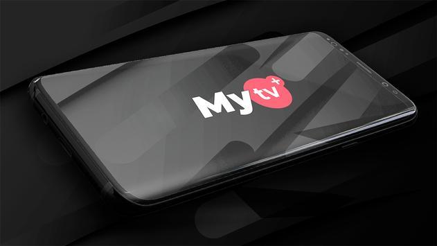 Mytv+ poster