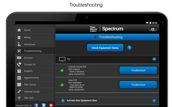 My TWC® screenshot 8