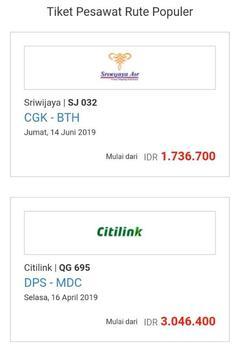Tiket Perjalanan - Twinstarticket screenshot 4