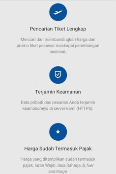 Tiket Perjalanan - Twinstarticket screenshot 5