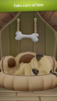 2 Schermata Giochi di Animali Virtuali 🐾 Louie the Pug