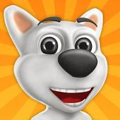 My Talking Dog 2 icon