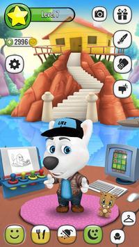 My Talking Dog 2 screenshot 3