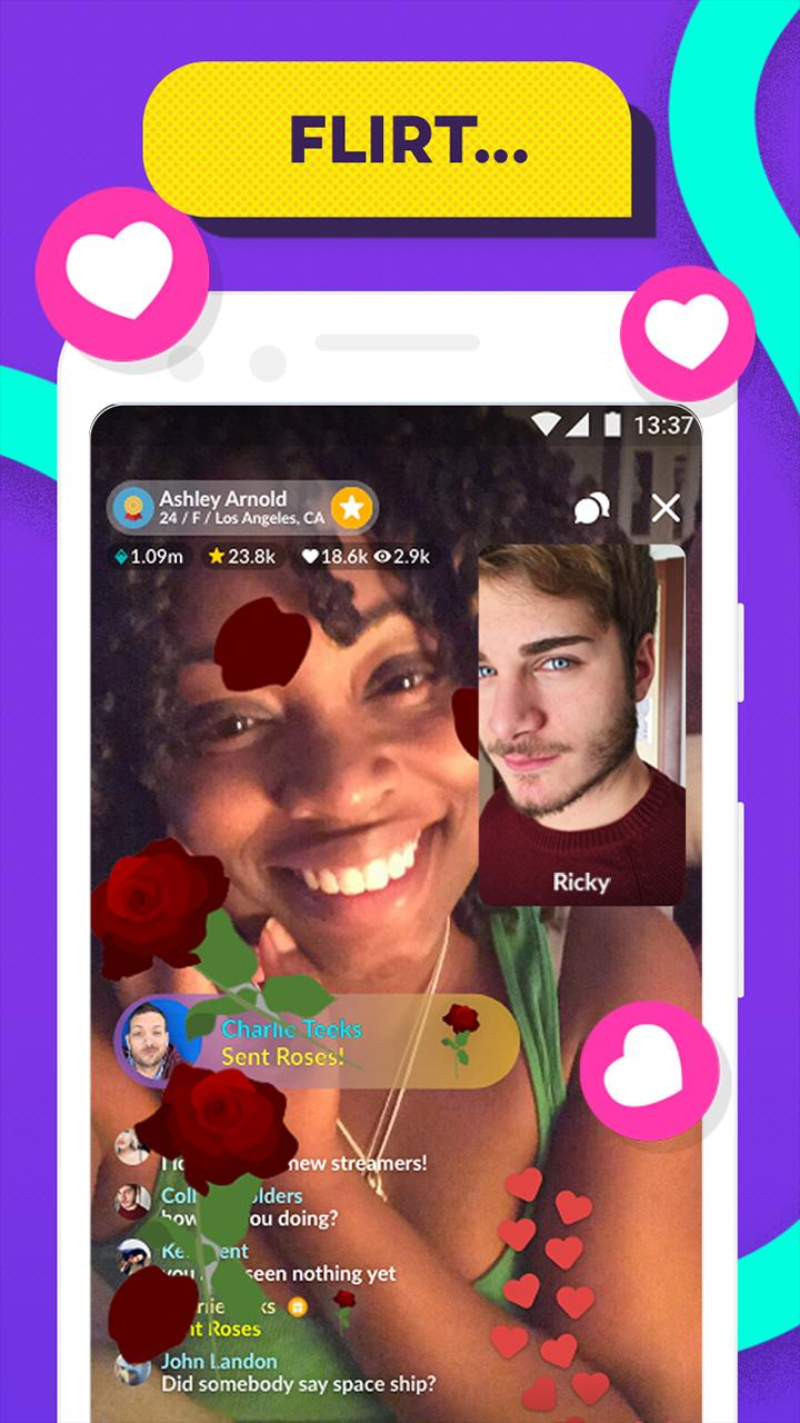 MeetMe for Android - APK Download