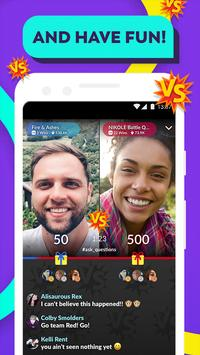 MeetMe screenshot 4